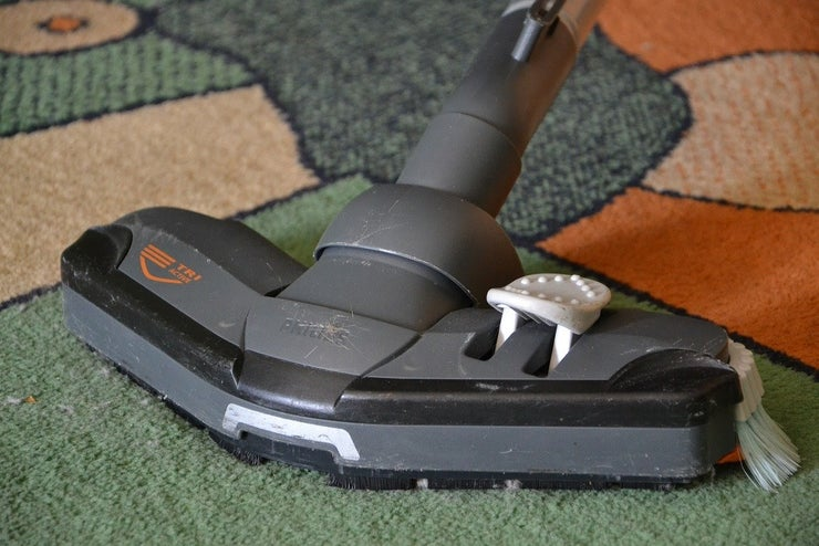 The Best Carpet Cleaners for a Healthy Home