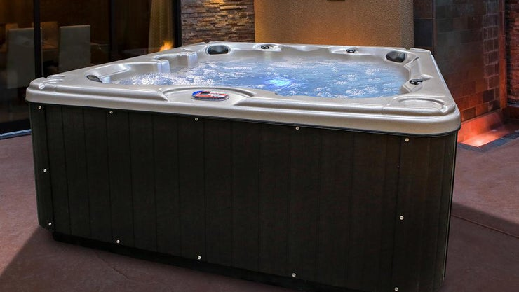 American Spas Hot Tubs Freedomam740bsi 64 1000