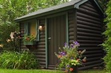 Find the Right Garden Shed at Any Price Point