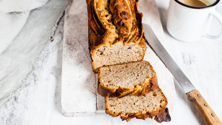 Banana Bread Feature Image