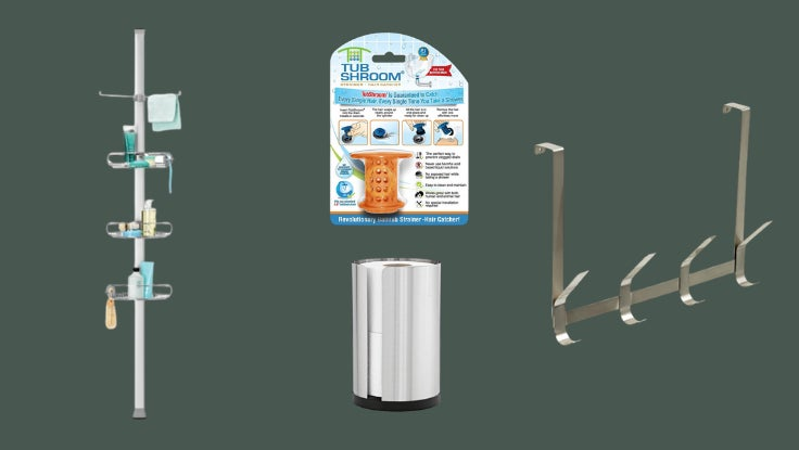 Bathroom Items Covid Cohab 1
