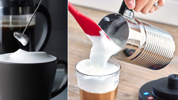 Frother Espresso