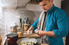 Gift Guide: Gadgets for Your Friend Who Became a Chef During Quarantine