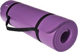 Amazon Fundamentals Additional Thick Yoga Mat