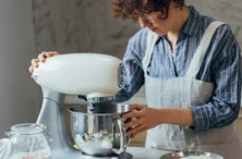 No Matter Your Needs or Budget, These Are the Best Stand Mixers on the Market