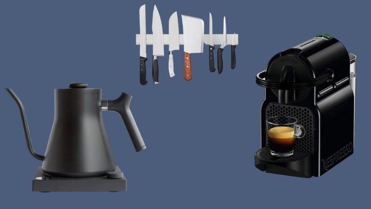 Kitchen Items Covid
