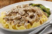 How to Make Delicious Beef Stroganoff No Matter Your Diet