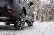 The Best Light Truck Tires for Your SUV