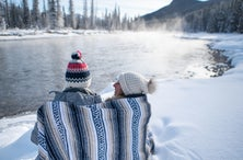 Gift Guide: Items to Keep Your Friend Who's Always Cold Cozy This Winter