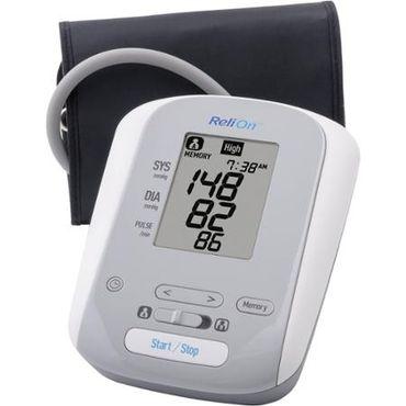 Best Blood Pressure Monitors Reviews 2018