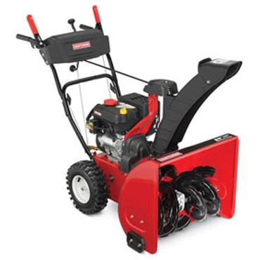 Craftsman 88173 Snow Blower Review