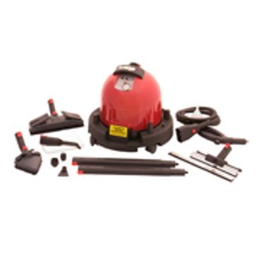 Ladybug XL2300 Steam Cleaner with TANCS