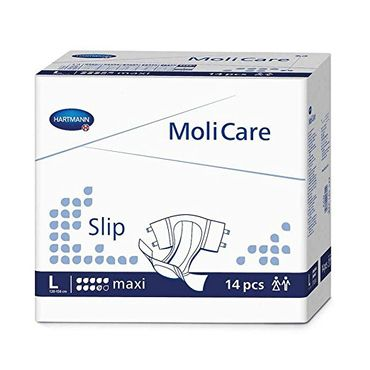Molicare Slip Maxi Review