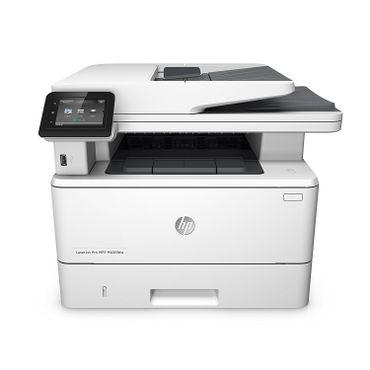 HP LaserJet Pro MFP M426fdw Review