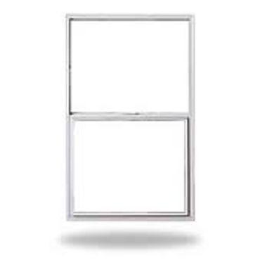Single Hung Aluminum Replacement Window