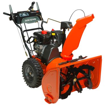 Ariens Deluxe 28 921046 Review