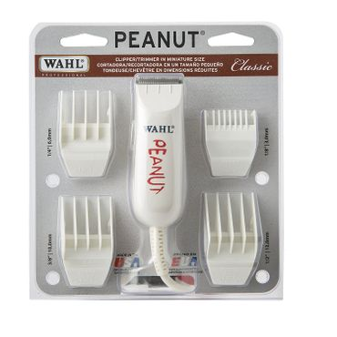 Wahl Professional Peanut Clipper Review