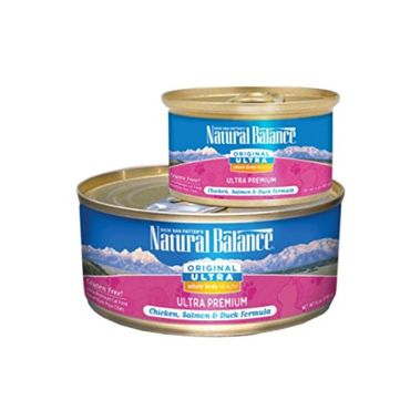 Natural Balance Original Ultra Formula Review