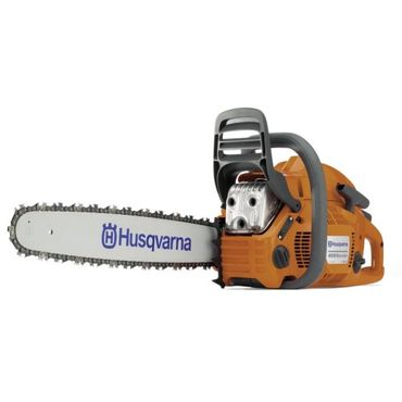Husqvarna 455 Rancher Review