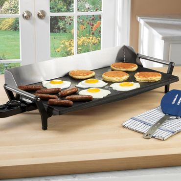 Broilking Professional Griddle PCG-10