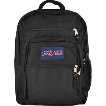 JanSport Big Student Review