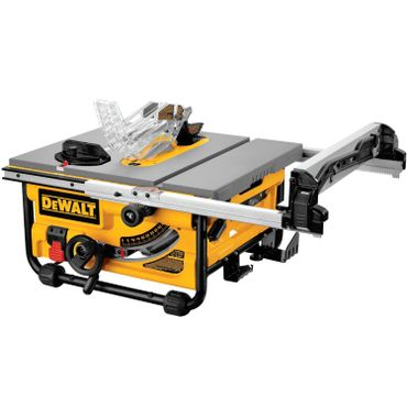 Budget Portable Table Saw
