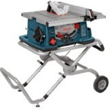 Types Of Table Saws Portable