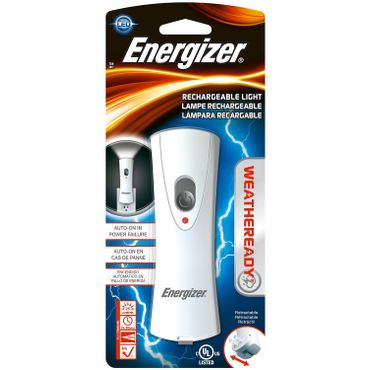Energizer Weather Ready LED Light