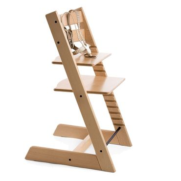Stokke Tripp Trapp Review