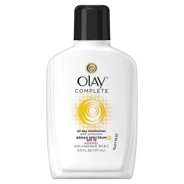 Olay Complete All Day Moisturizer Review