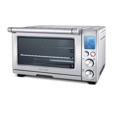 Breville BOV800XL Smart Oven Convection Toaster Oven Review