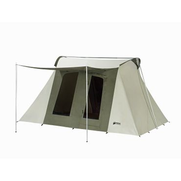 Kodiak Canvas Flex-Bow Tent Review