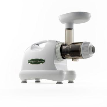 Omega J8004 Review
