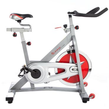 Sunny Health & Fitness Pro SF-B901 Indoor Cycling Bike Review