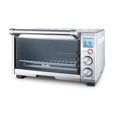 Breville Bov650xl Compact Smart Oven Review Best Reviewed