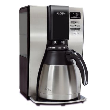 Mr. Coffee BVMC-PSTX91 Review