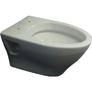 Toto Aquia Wall-Hung Dual-Flush Toilet