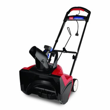 Toro 1800 Power Curve 38381 Review