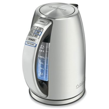 Cuisinart PerfecTemp CPK-17 Review
