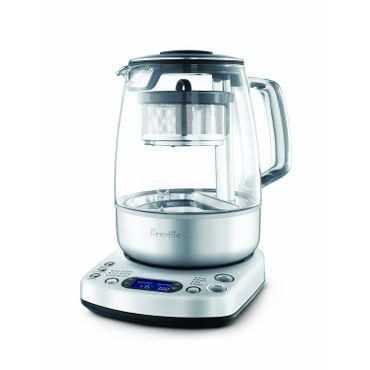 Breville BTM800XL Review