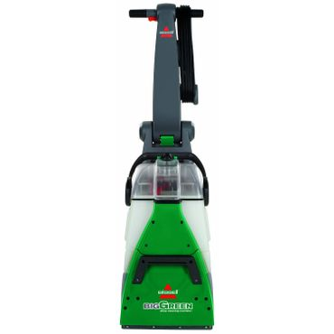 Bissell Big Green Deep Cleaning Machine Review