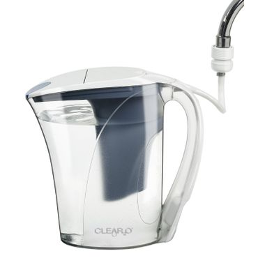 Clear2O Water Filtration Pitcher Review