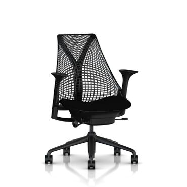 Herman Miller Sayl Review