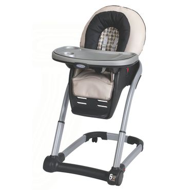 Graco Blossom 4-in-1 Seating System Review