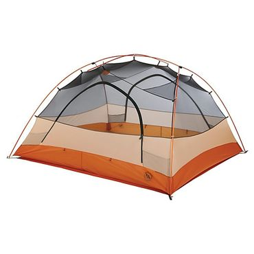 Big Agnes Copper Spur UL4 Review