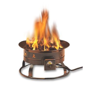 Heininger 5995 Portable Propane Fire Pit Review