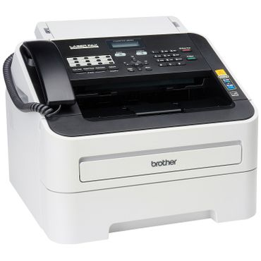 Brother IntelliFax-2840 Review