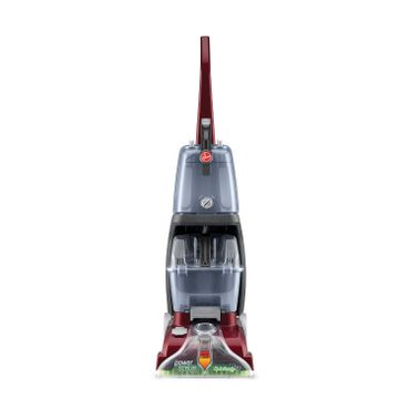 Hoover Power Scrub FH50150 Review