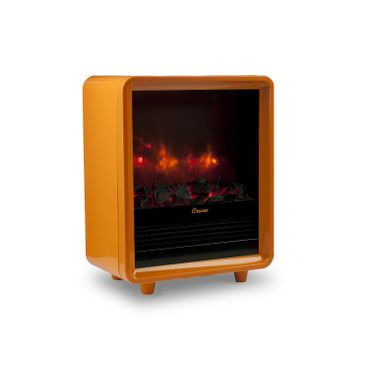 Crane Mini Fireplace Heater Review