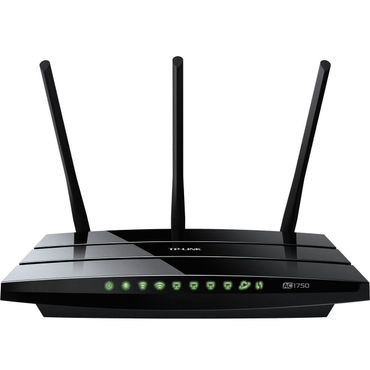 TP-Link Archer C7 (v2) Review